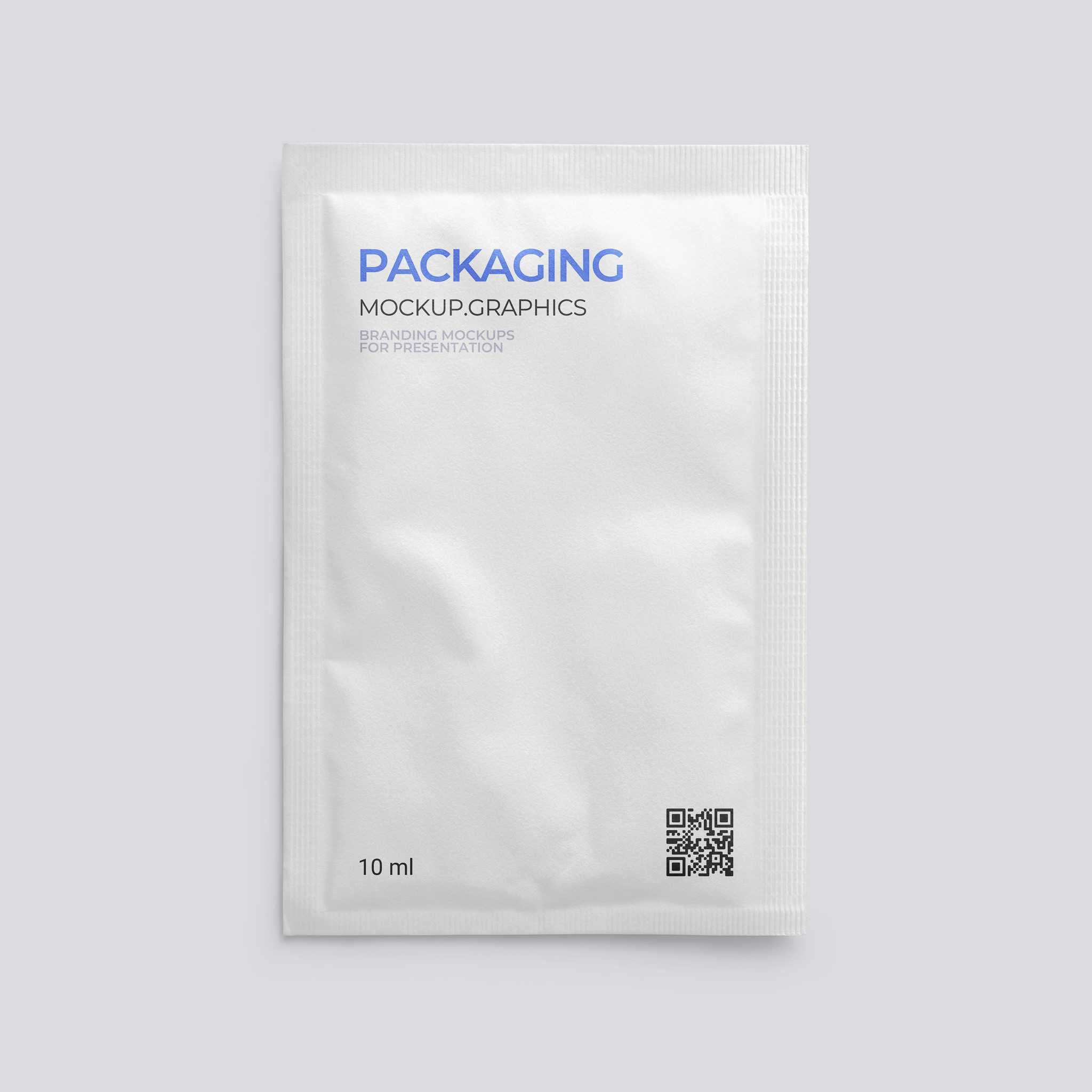 Package psd mockup