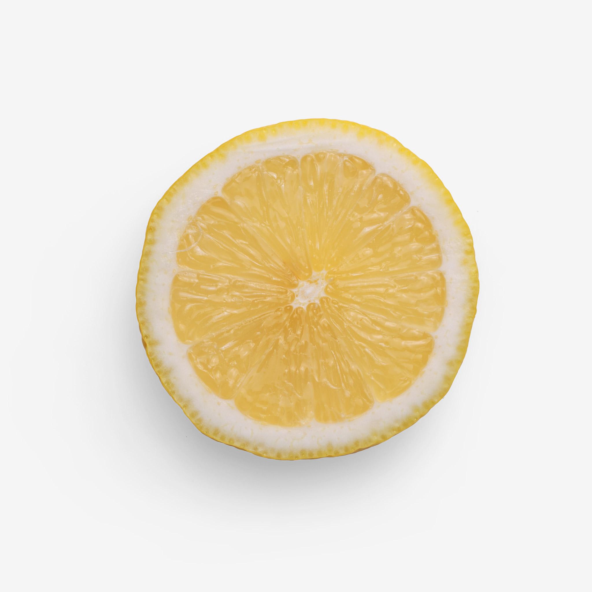 Lemon PSD layered image