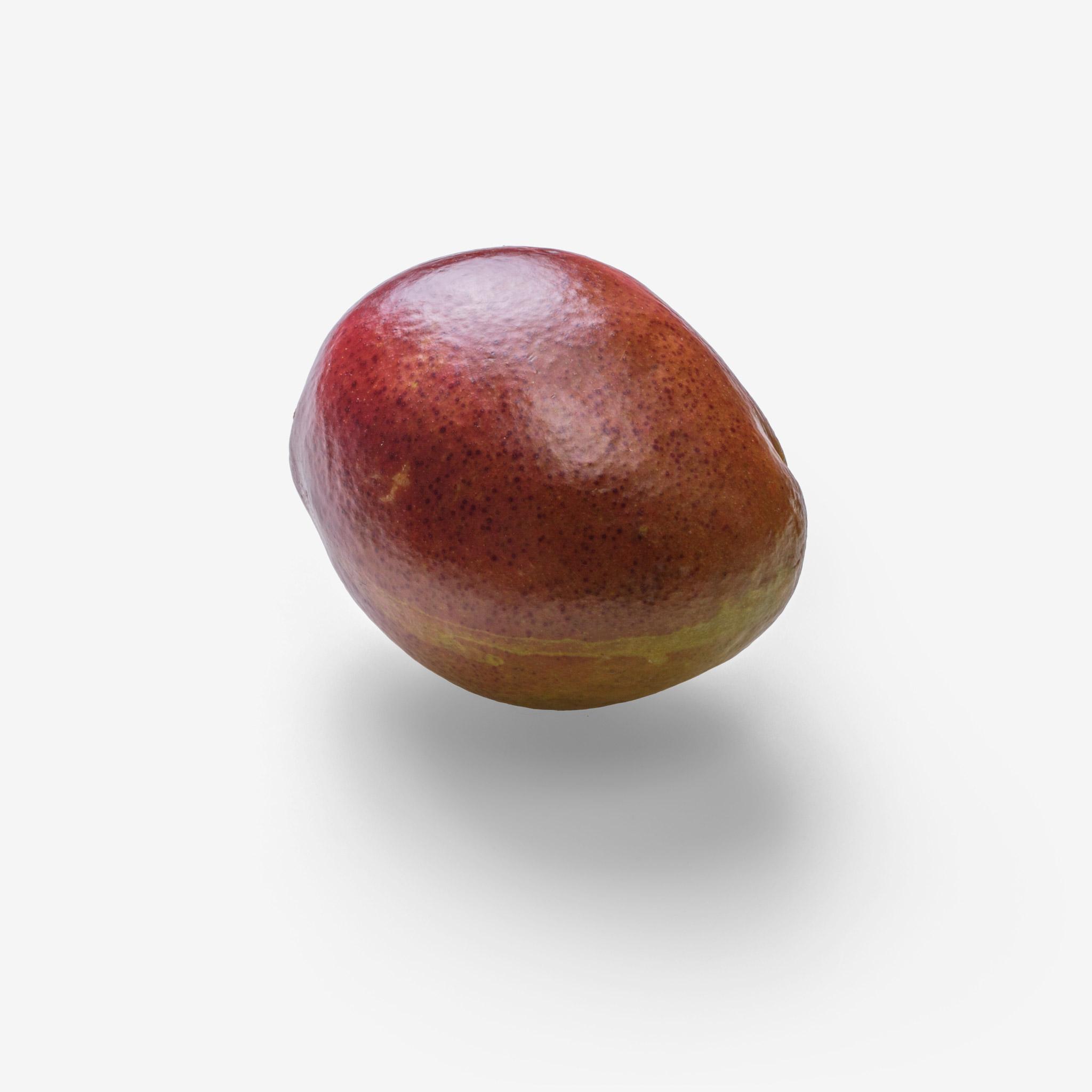 Mango image asset with transparent background