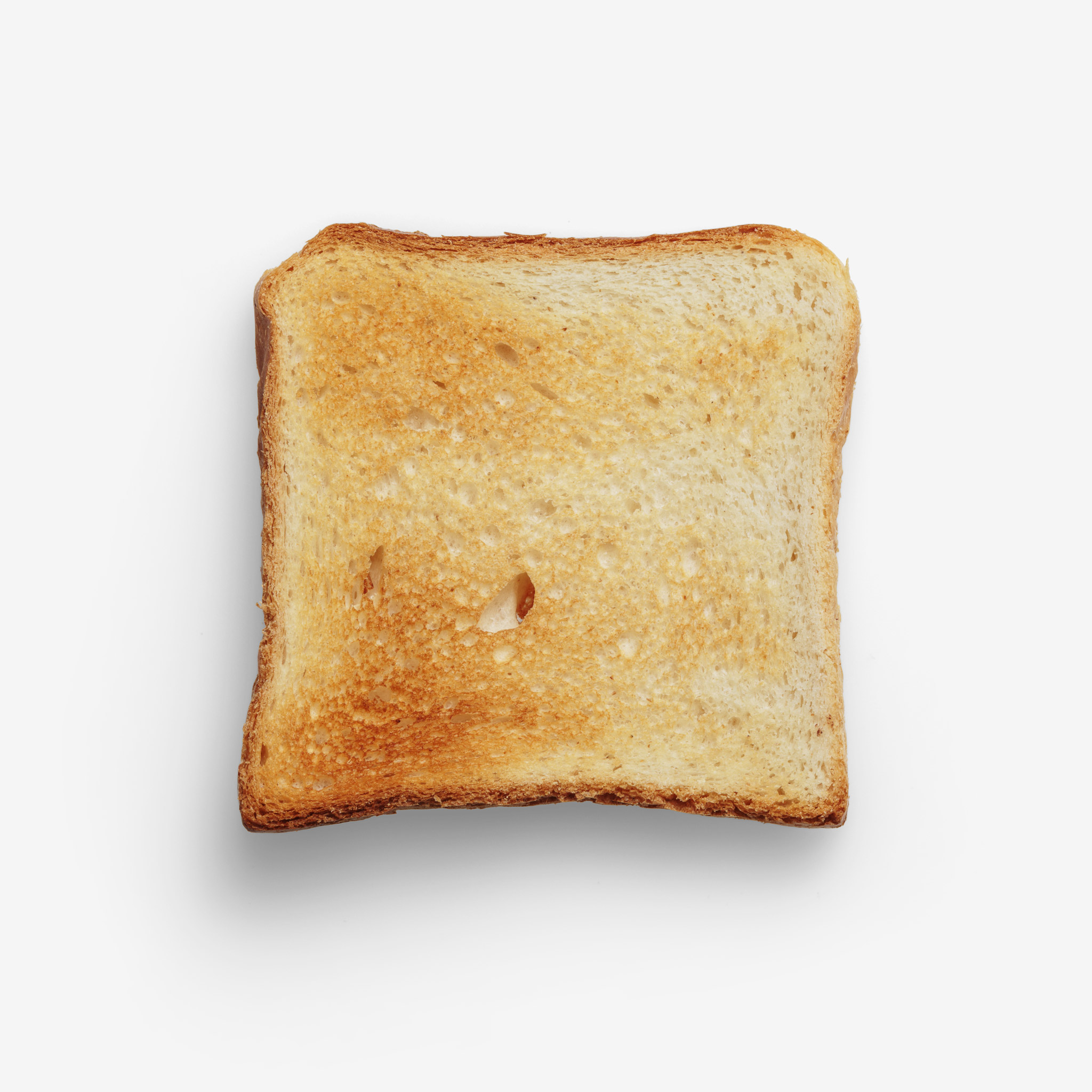 Bread PSD image with transparent background