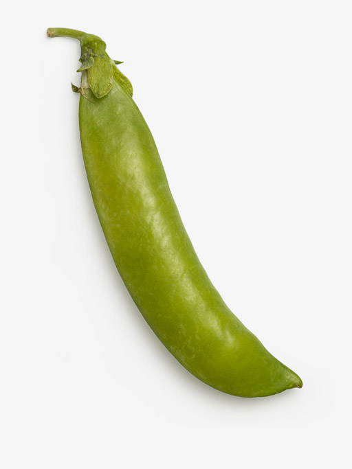Green Pea image asset with transparent background